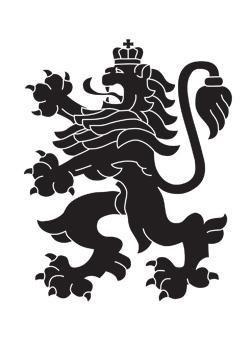 Герб на България