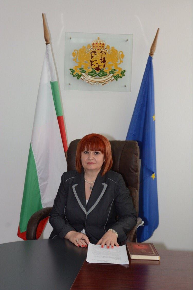 Гергана Величкова Микова