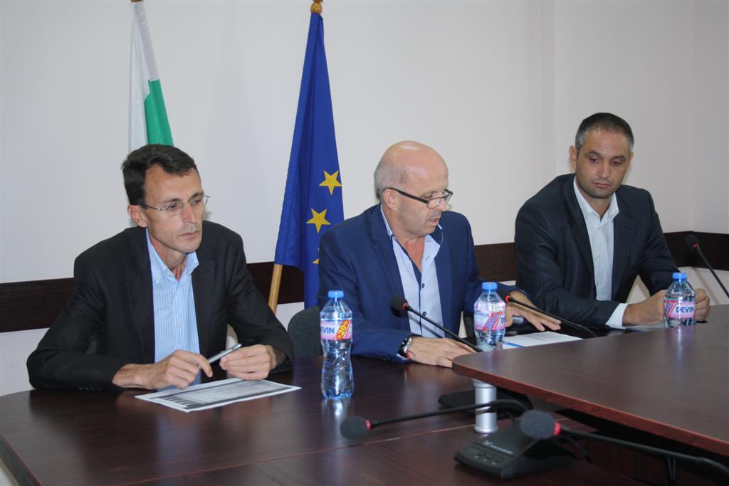 Комисията по заетост прие Регионалната програма за обучение и заетост