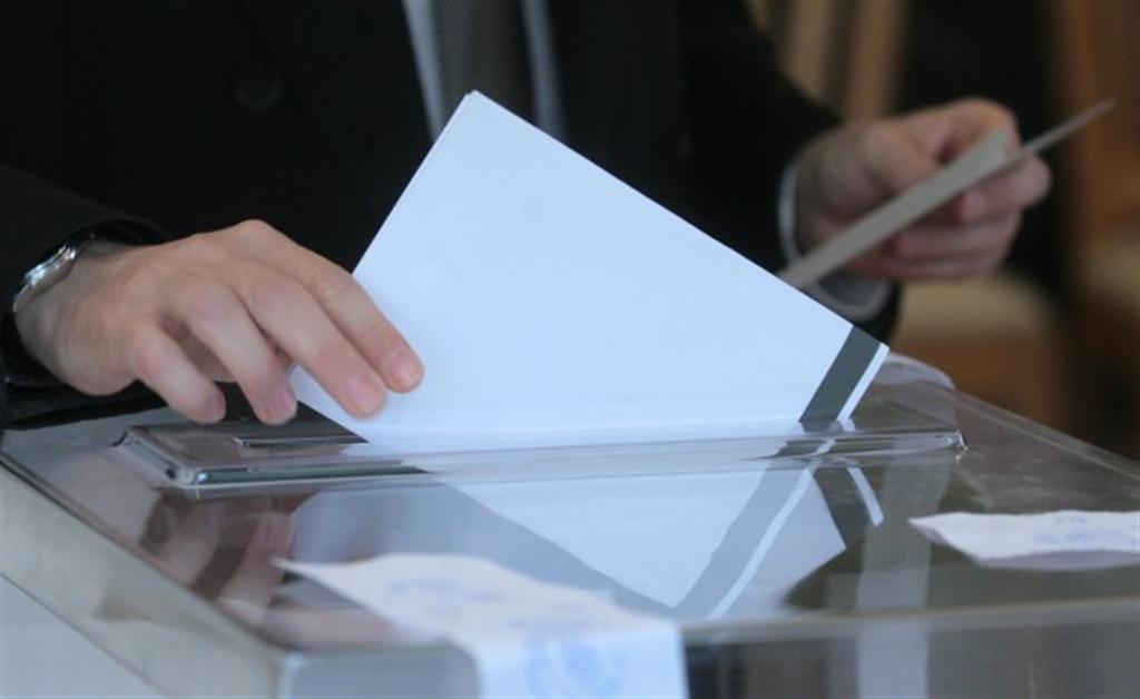 Избирателна активност в Старозагорска област към 13 ч.