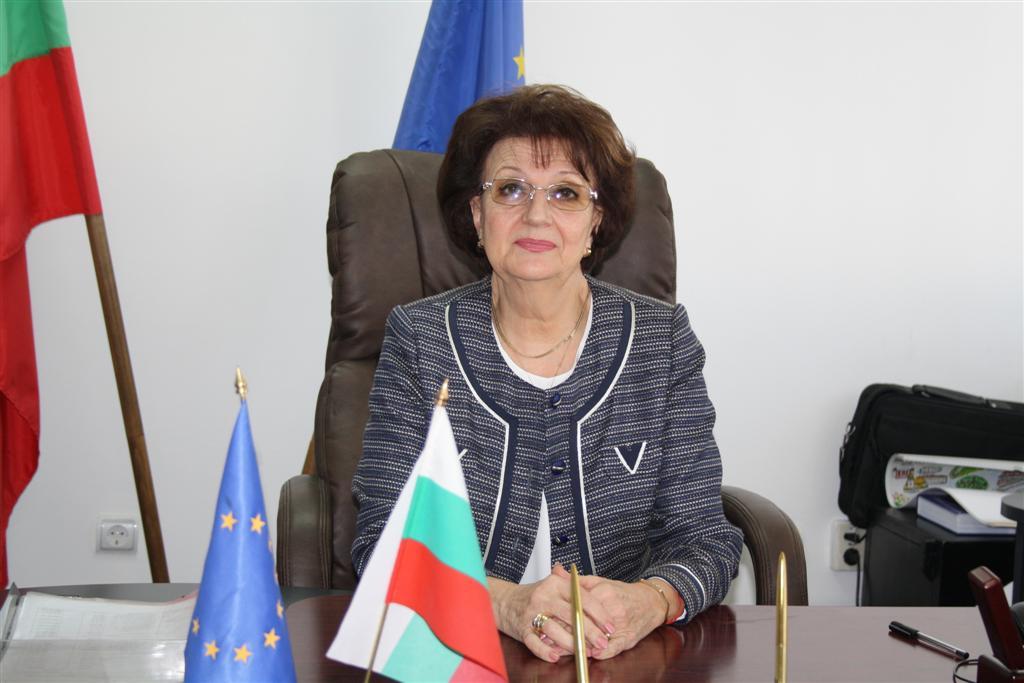 Областният управител проф. Веска Шошева издаде заповед за провеждане на пълна профилактика на сиренните системи