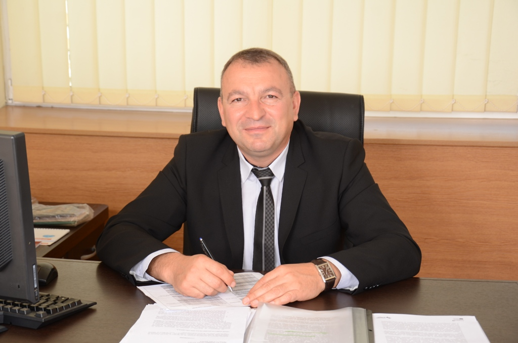 Димитър  Драчев